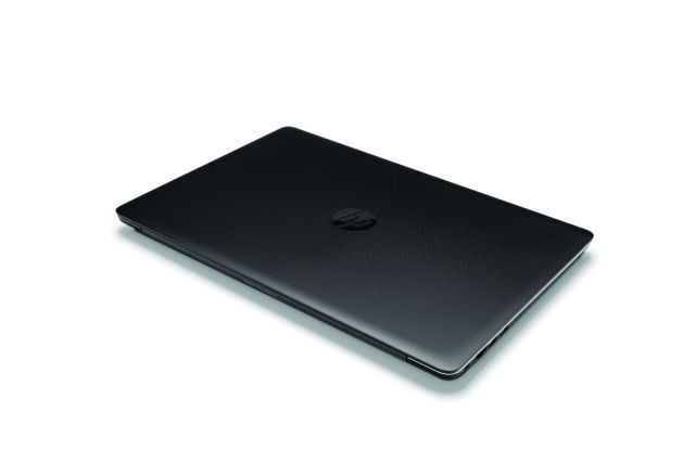 """HP refreshes ZBook laptops, introduces """"no compromise"""" ZBook"""
