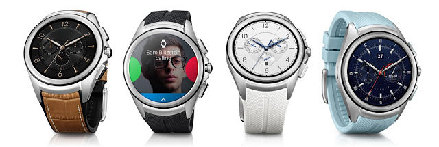 """LG's six-day-old smartwatch canceled due to """"image quality ..."""
