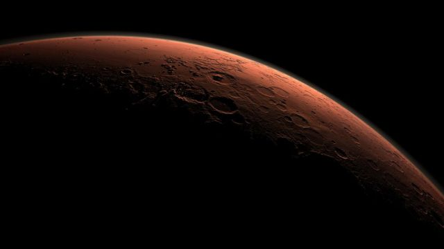 For China, Mars beckons.
