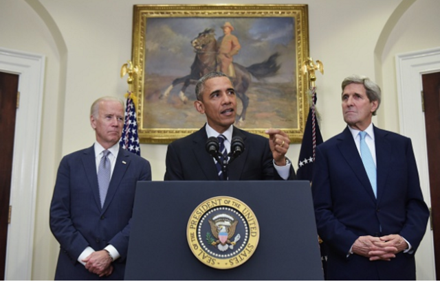 Obama administration rejects Keystone XL oil pipeline