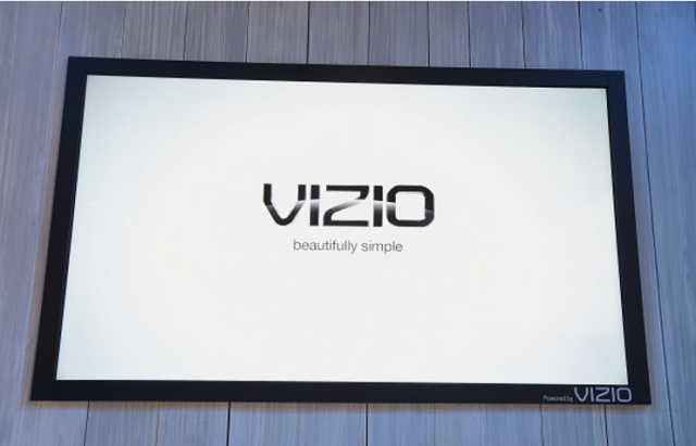 Own a Vizio Smart TV? It's watching you