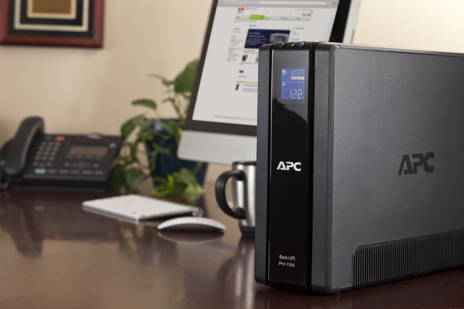 Dealmaster Get An Apc Uninterruptible Power Supply For