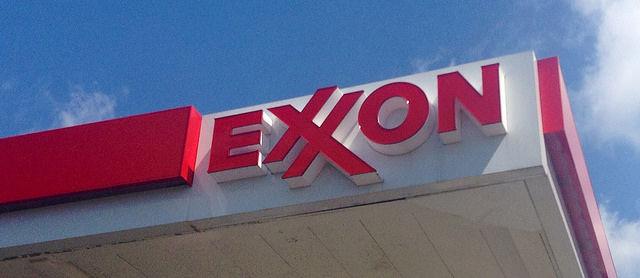 Exxon Mobil wouldn't lie about climate change, would it?