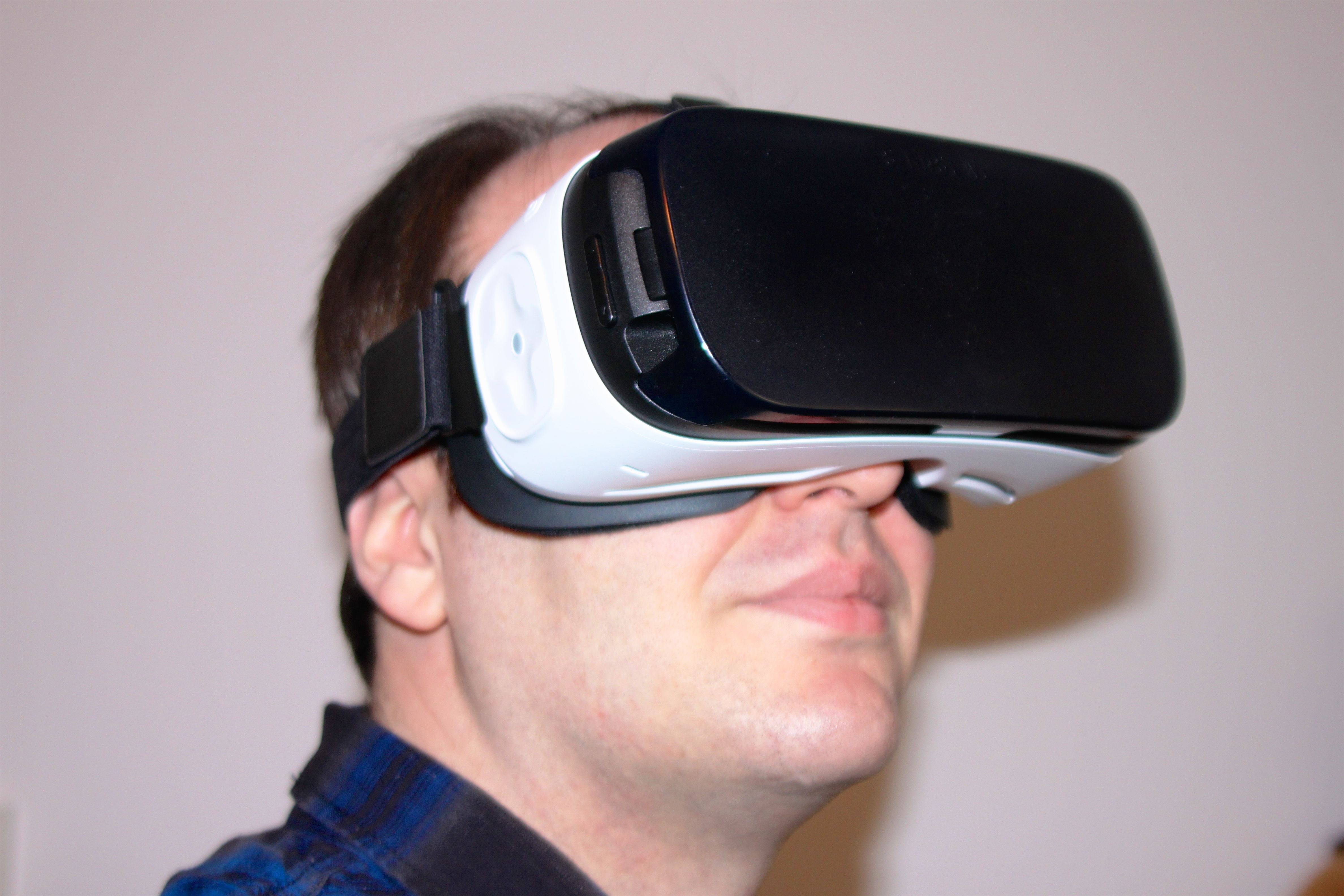 18b524a45458 The new Gear VR proves virtual reality is finally consumer-ready ...