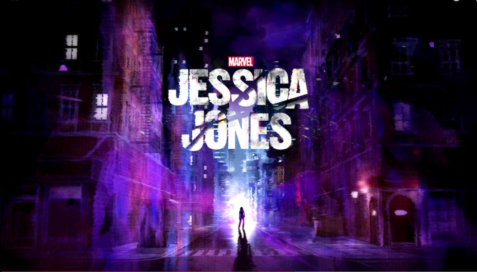 Season 1-7 Card Promo Set Netflix Show JESSICA JONES