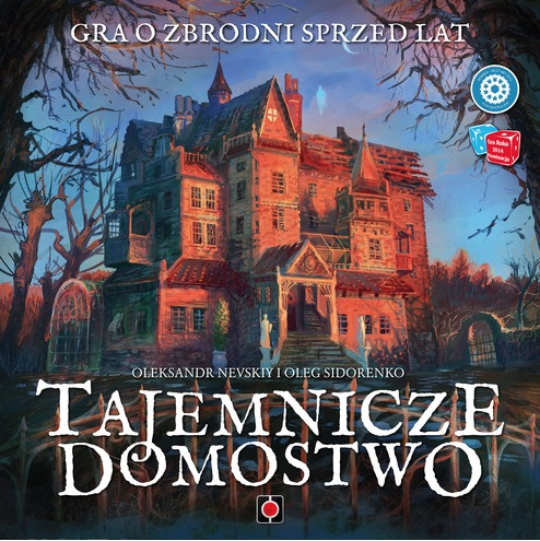 The Polish version of the game inspired intense interest from English-speaking fans.