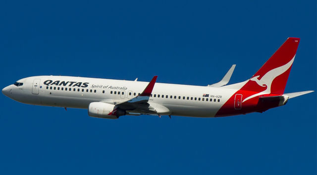 "Qantas 737 ""tailstrike"" was caused by iPad data entry fail"