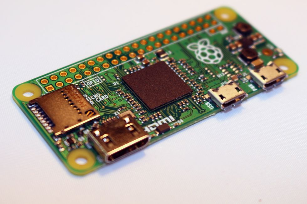 Raspberry Pi Zero sells out within 24 hours