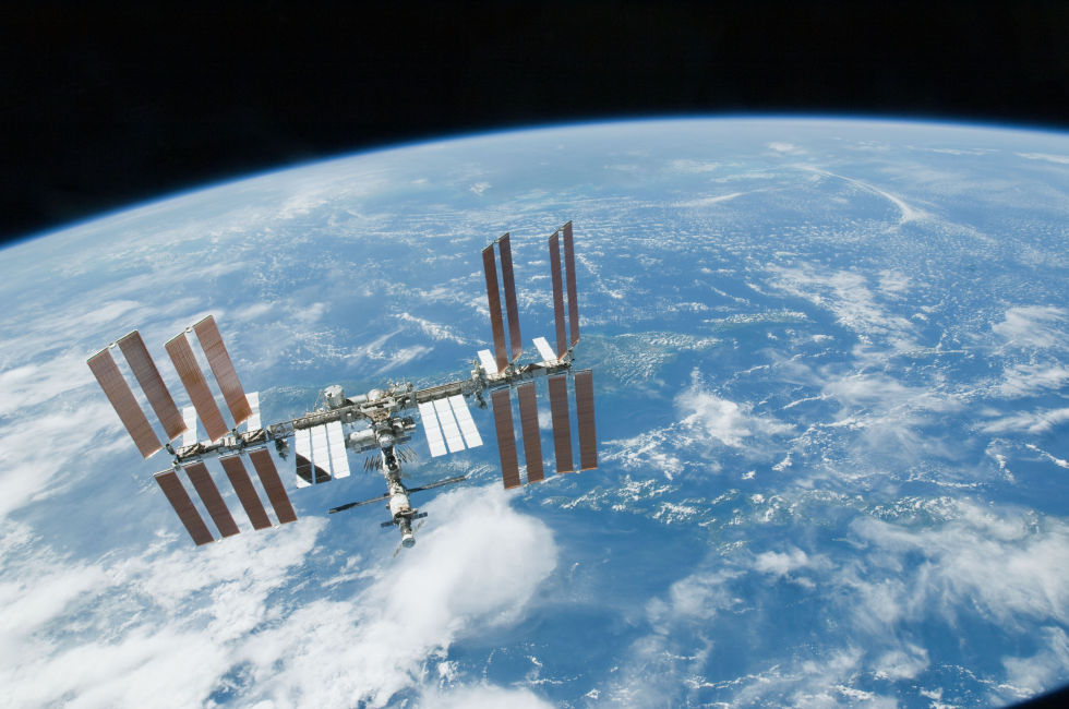 Humans have lived aboard the International Space Station for 15 years.