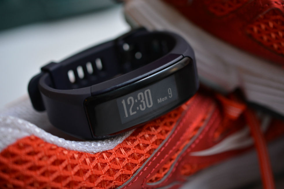 Garmin's Vivosmart HR reviewed: Don't buy a Fitbit before considering this band
