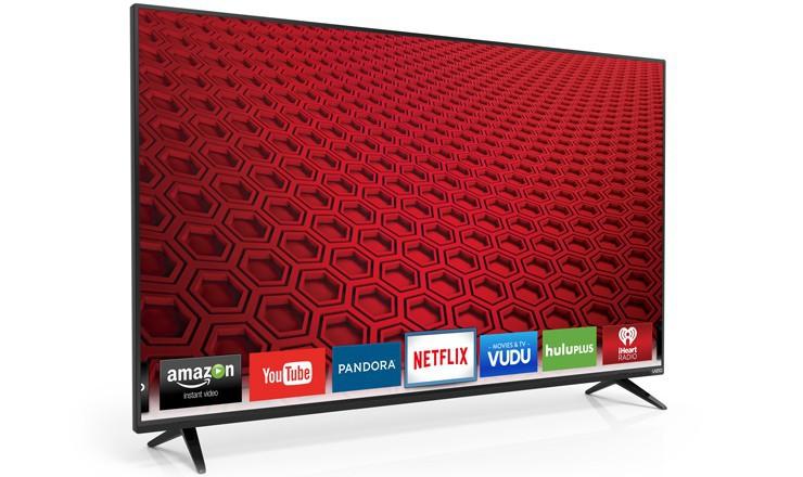 Dealmaster: Get a Vizio 48-inch smart HDTV and a $150 gift