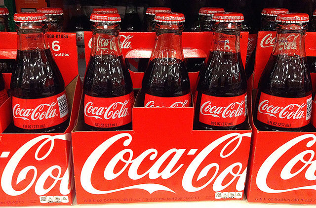 Research group orchestrated by Coca-Cola has disbanded amid criticism