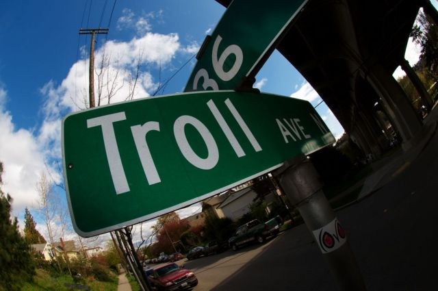 "Insurer now offering ""troll insurance"" for victims of online harassment"