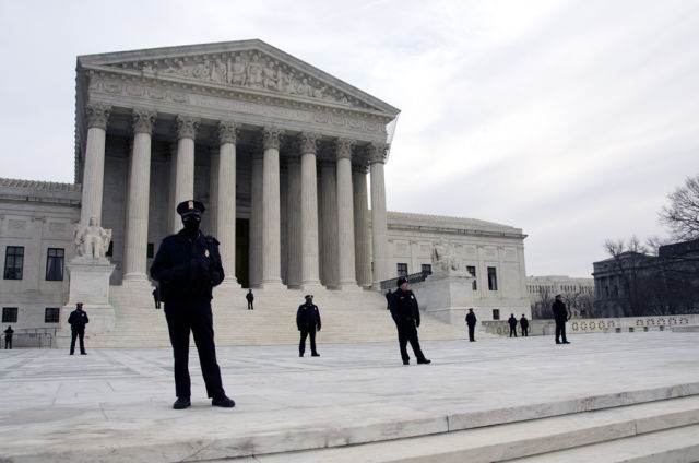 In 2016, terror suspects and 7-Eleven thieves may bring surveillance to Supreme Court