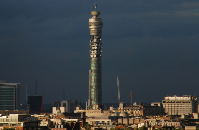 BT's £12.5B buyout of EE approved by competition watchdog