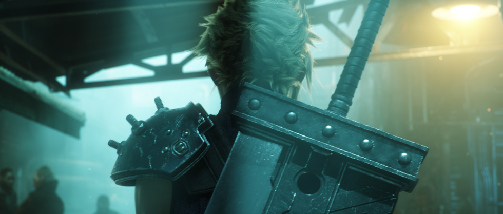 Final Fantasy 7 Remake: Let's just hope Square Enix ignores