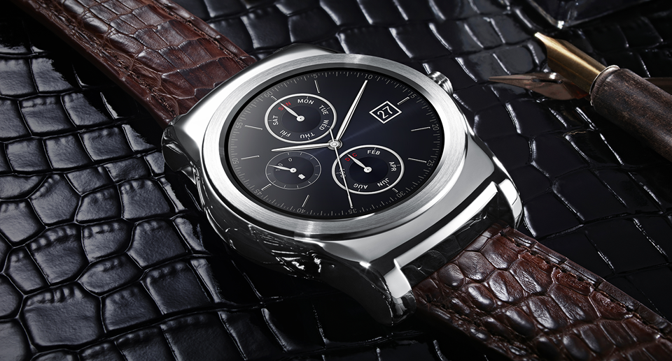 The LG Watch Urbane LTE was only on sale for a few days.