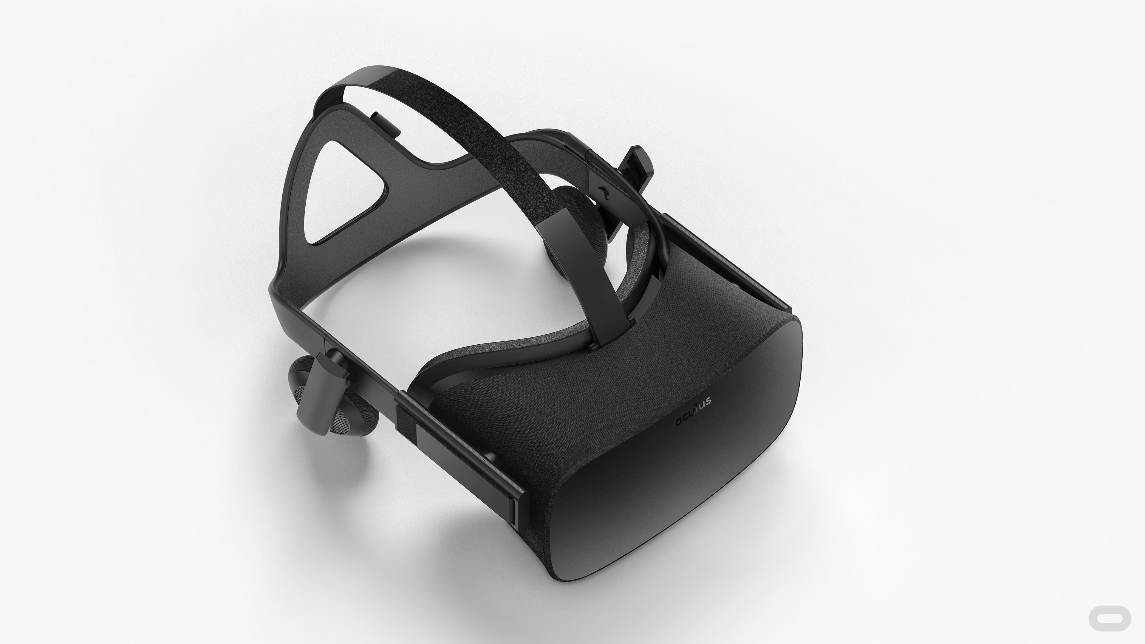 0f79cf2dc04 Oculus Rift preorders start Wednesday at 11am ET 8am PT