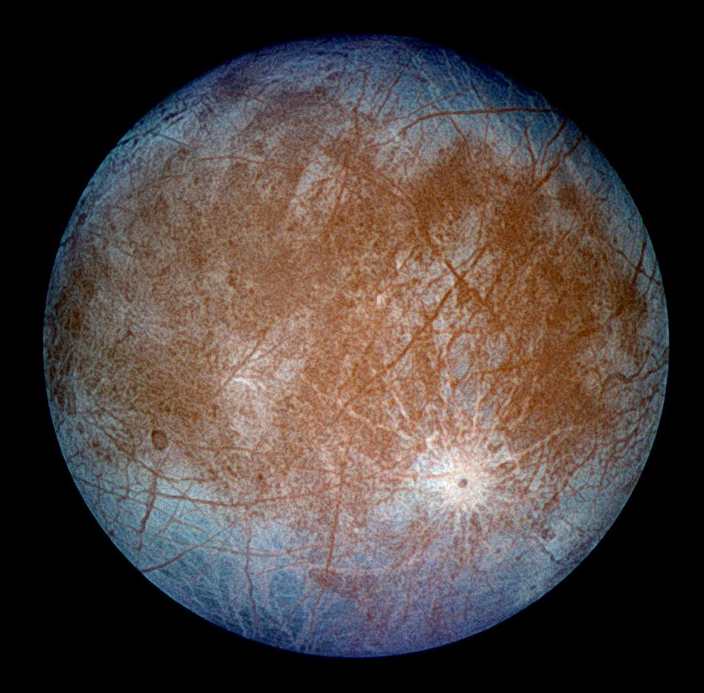 Congress: NASA must not only go to Europa, it must land ...