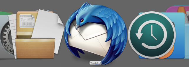 Mozilla would like to drop Thunderbird from its list of projects.