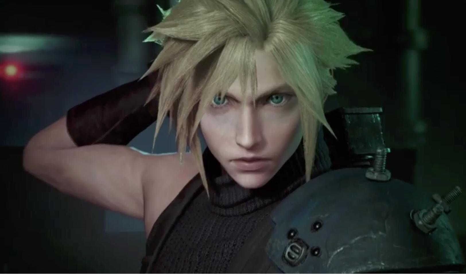 <em>Final Fantasy VII Remake</em> is much more of a remake than a remaster.