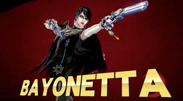 Smash Bros. DLC concludes with Bayonetta, Super Mario RPG Geno costume