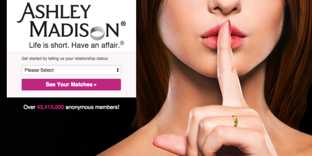 Ashley Madison says it has gained 4 million users since August hack
