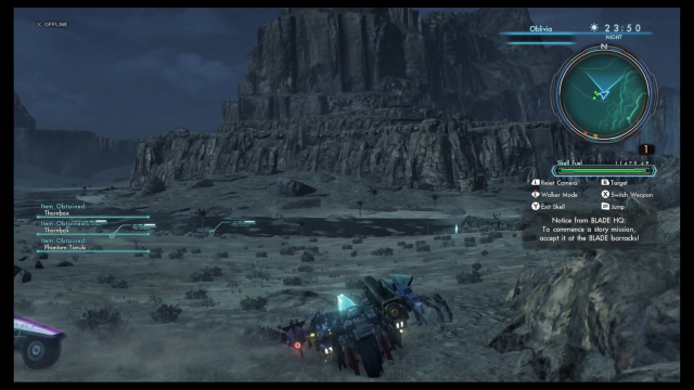 Xenoblade Chronicles X review: The reward is sweeter for the