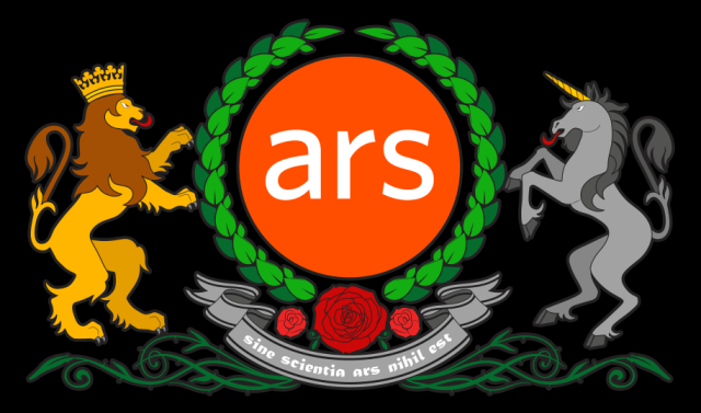 9.5 out of 10 Ars Technica readers prefer Ars Technica