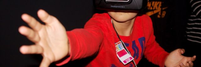 Oculus Affirms its Commitment to Open VR Standards