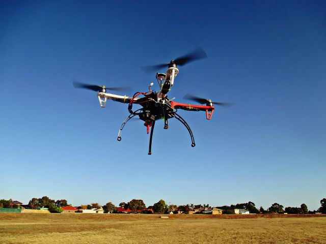 Drones increasingly used for smuggling drugs into UK prisons