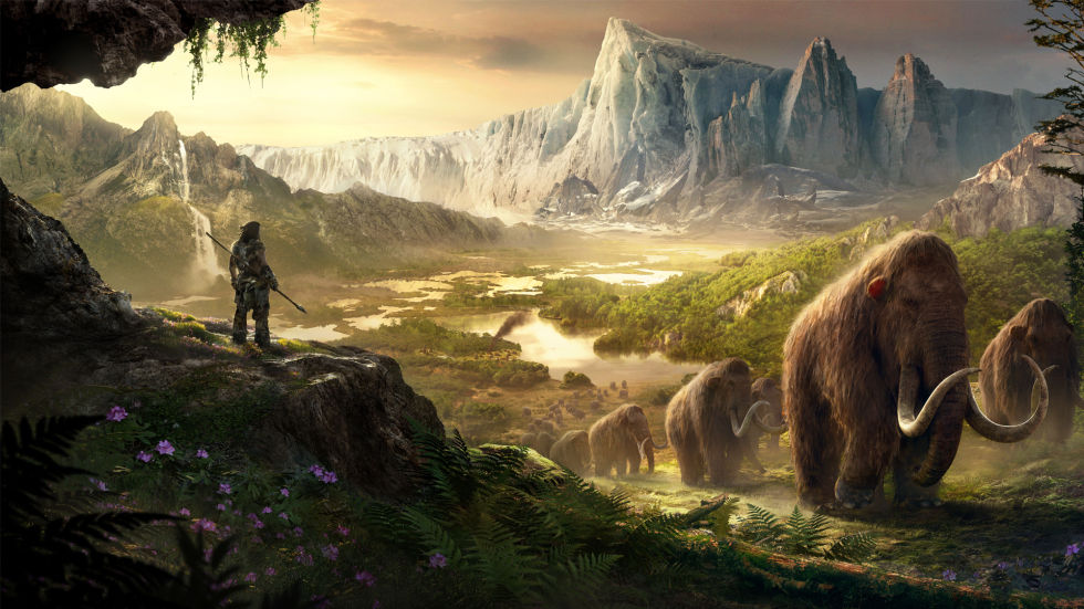 Far cry primal same old same old ars technica beneath animal sidekicks and bloody clubs is a very familiar far cry experience gumiabroncs Gallery