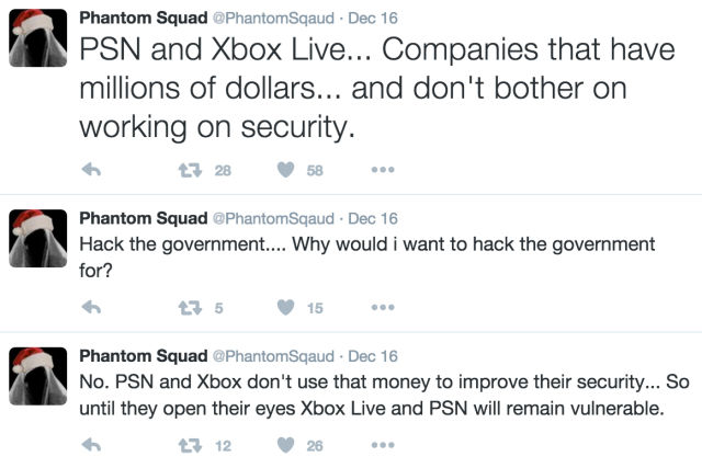 Xbox Live pummeled by DDoS attack