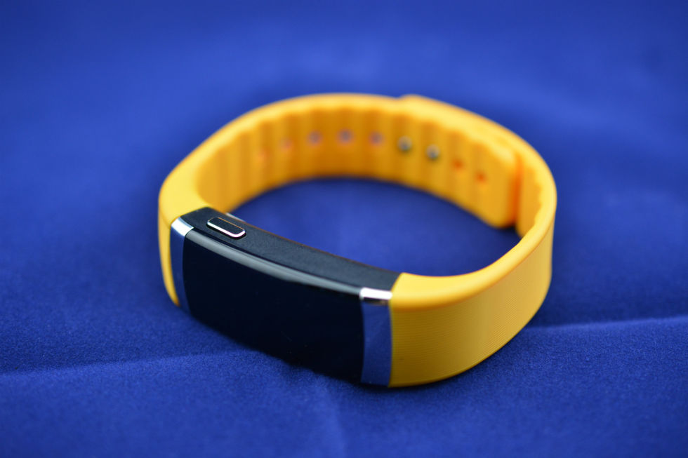 InBody Band review: Activity tracking meets body fat measurement—but should it?