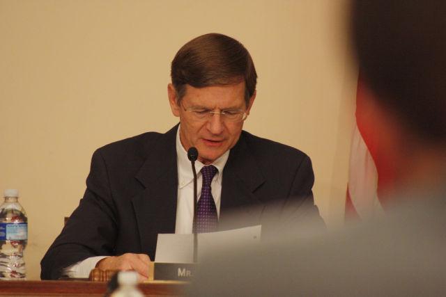 NOAA hands over some e-mails for Congressman's subpoena