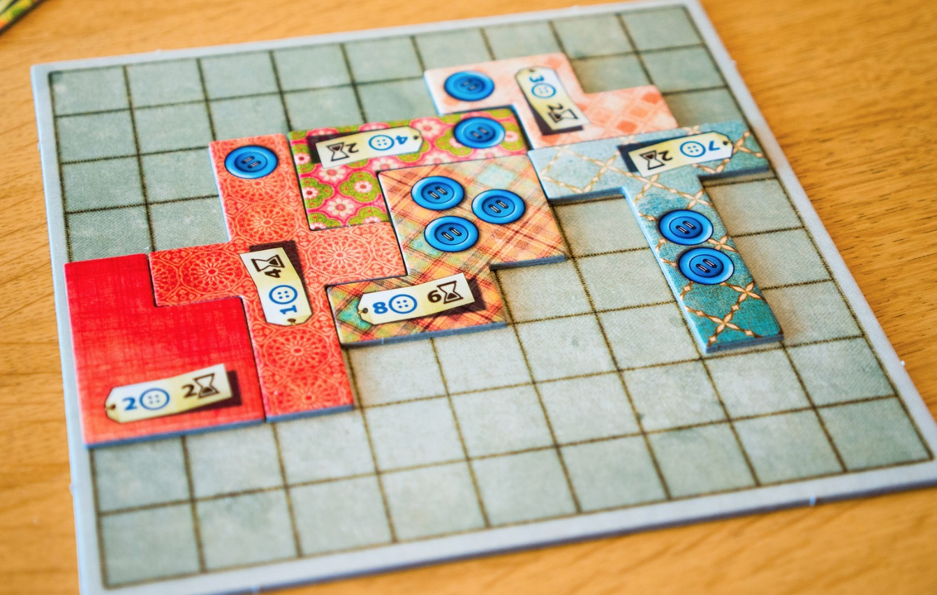 Table For Two: Our Favorite Two-player Board Games