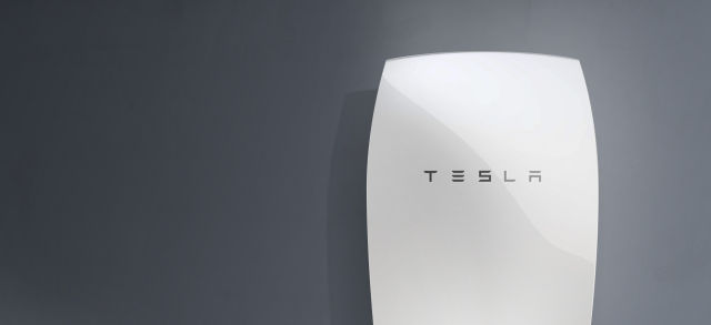 Vermont utility says it will be the first to install Tesla powerwalls in the US