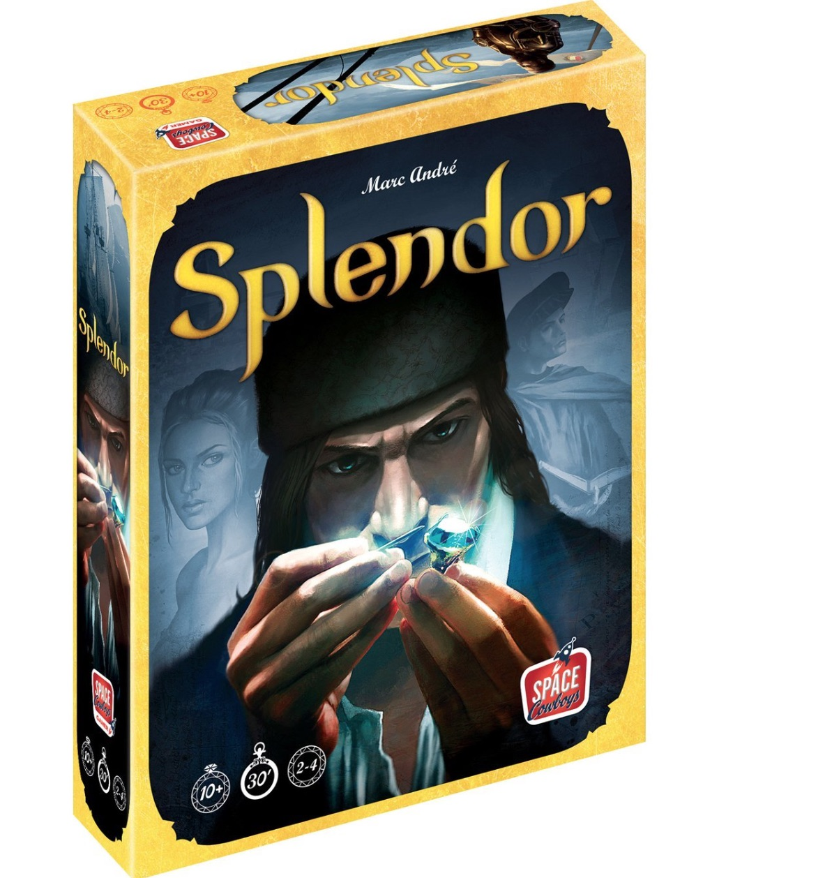 The best new board games we played in 2015
