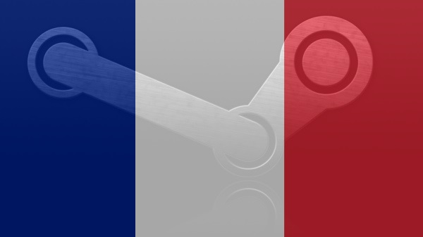 French consumer group sues for right to resell Steam games