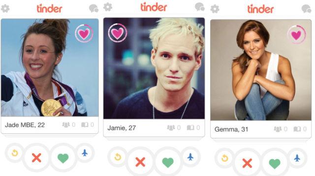Tinder can no longer discriminate against users aged over 30