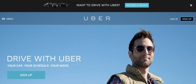 Uber to encrypt rider geo-location data, pay $20,000 to settle NY privacy flap