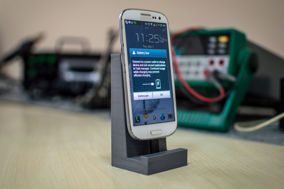 Ukrainian startup: We've solved long-range wireless charging