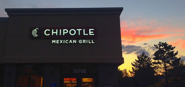 Chipotle faces federal criminal probe for one of its several outbreaks