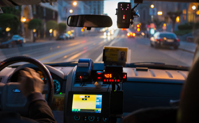 Uber, Lyft helped facilitate slow death of San Francisco's largest taxi company
