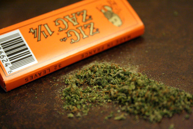 Marijuana might not be the culprit in adolescent IQ decline