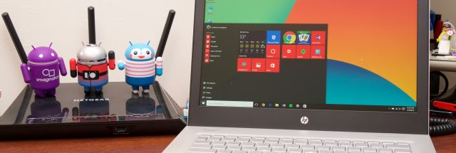 Charring, melting laptop batteries cause HP to issue