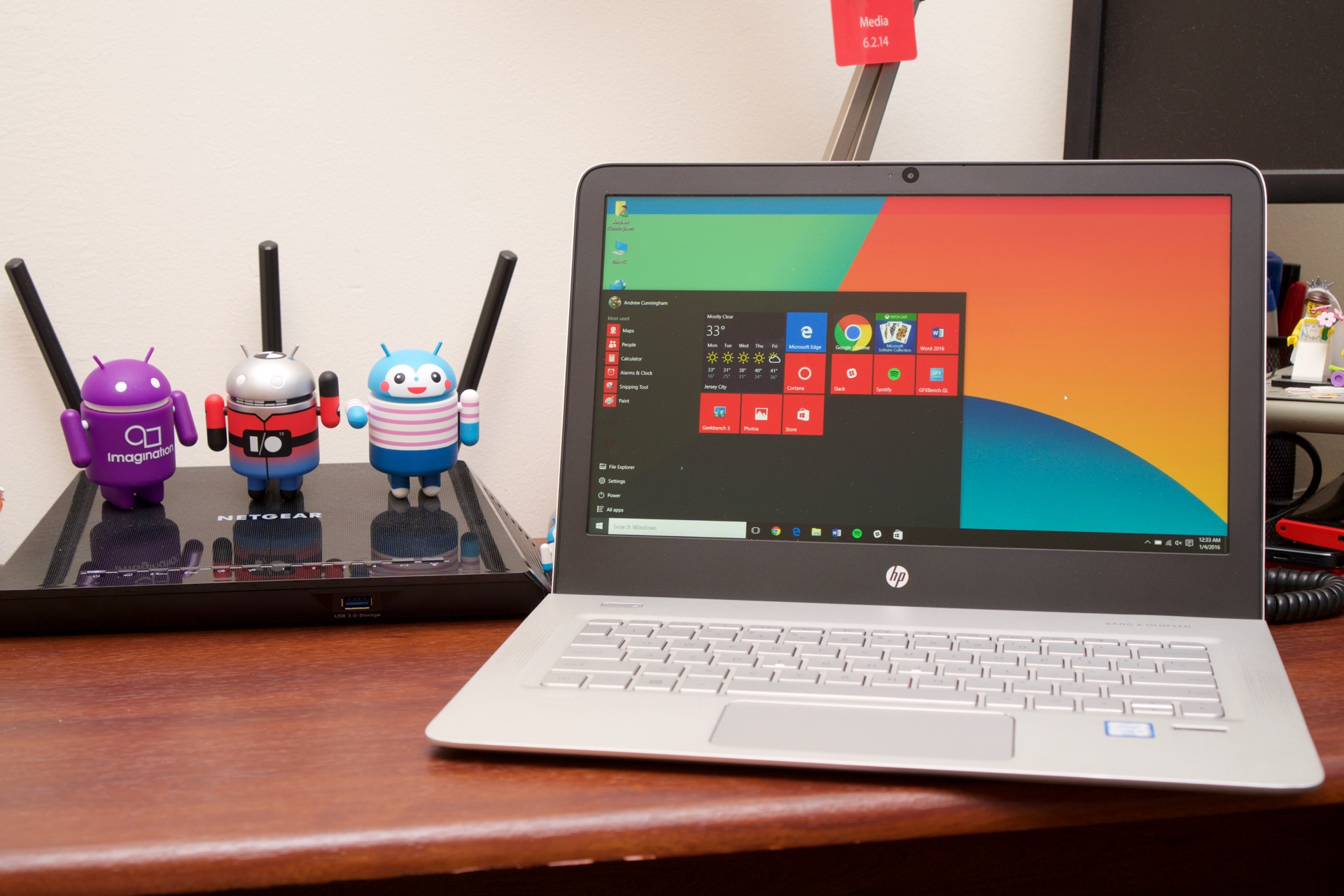 Review: Battery life and keyboard problems hinder HP Envy 13