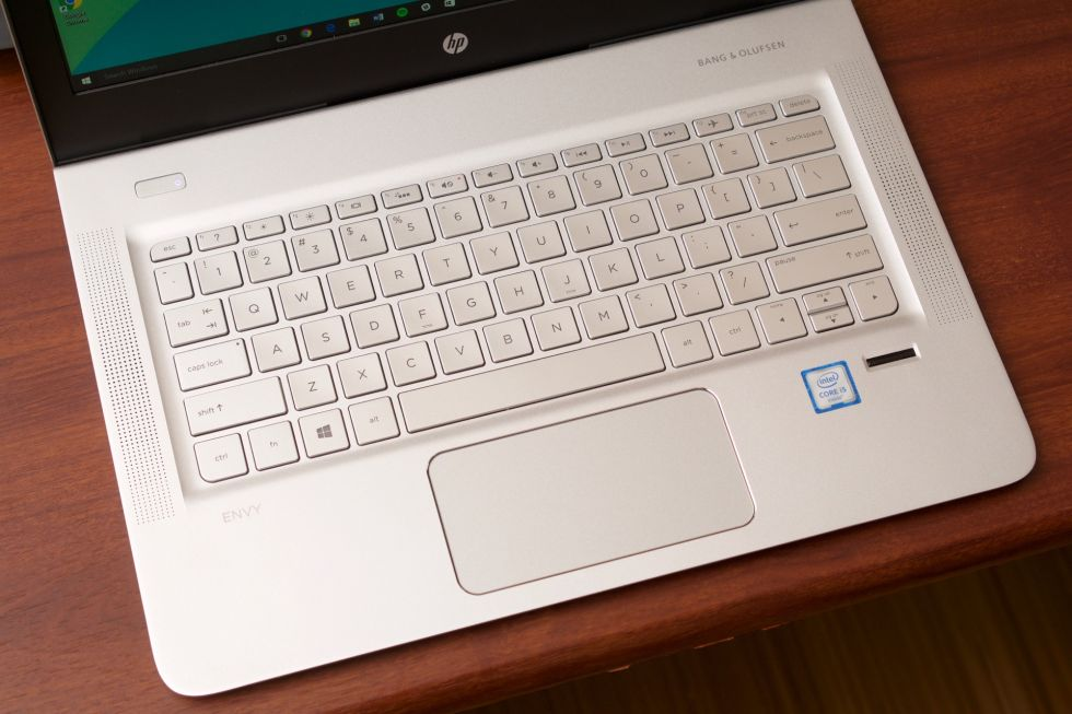 Review Battery Life And Keyboard Problems Hinder Hp Envy