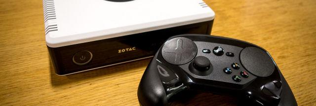 Zotac's new Steam OS box isn't worth the headaches