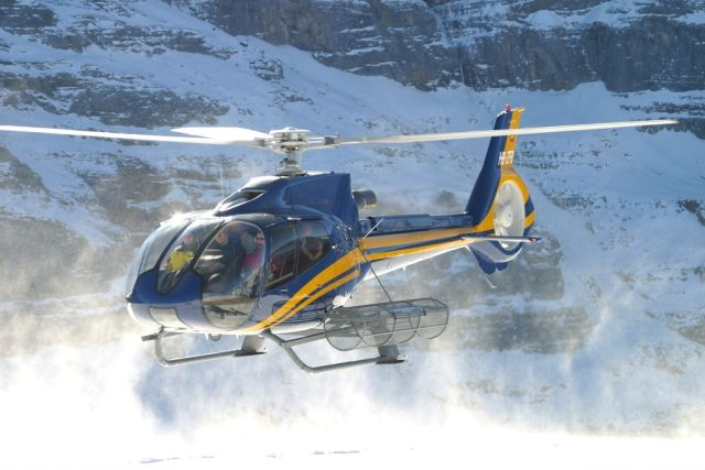 At the Sundance Film Festival? You can try Airbus and Uber's new helicopter ride